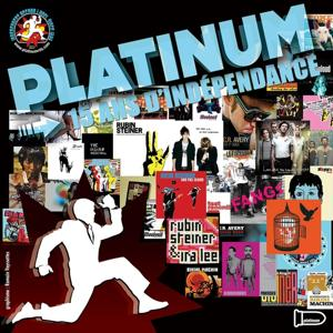 Platinum 15th Anniversary