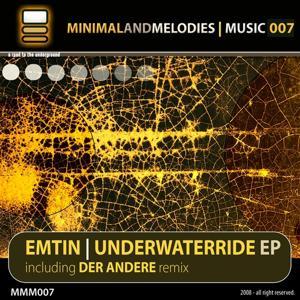 Underwaterride EP