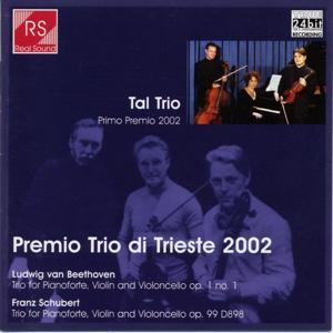 Premio trio di Trieste (2002)