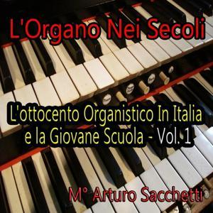 L'organo nei secoli: L'ottocento organistico in Italia e la giovane scuola, vol. 1