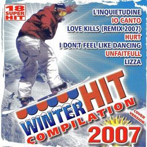 Winter hit compilation 2007