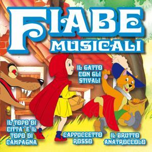 Fiabe musicali, Vol. 2