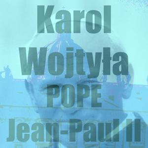 Pope Jean-Paul II