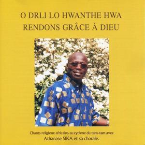Rendons grâce à Dieu (Chants religieux africains)