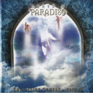 Dante's Divine Comedy Part III : Paradiso