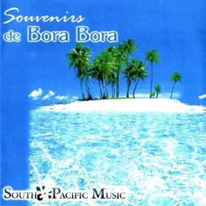 Souvenirs de Bora Bora