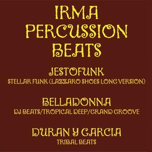 Irma Percussion Beats
