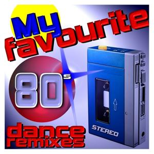 My Favourite 80's Remixes