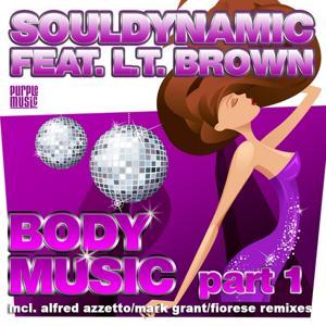 Body Music, Part 1
