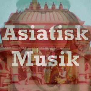 Asiatisk musik