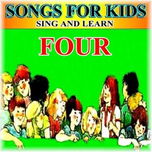 Sing and Learn, Vol. 4