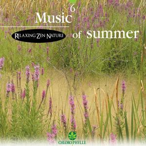 Chlorophylle 6 : Music of Summer