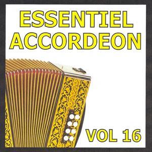 Essentiel Accordéon, vol. 16