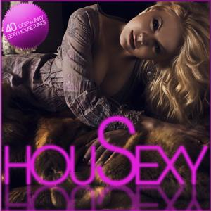 HouSexy : 40 Deep, Funky, Sexy House Tunes