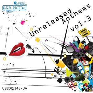 Unreleased Anthems, Vol. 3