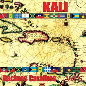 Racines Caraïbes, vol. 5