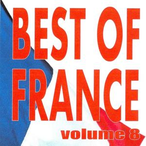 Best of France, Vol. 8