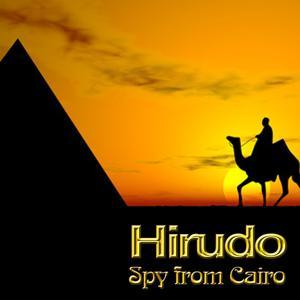 Spy from Cairo