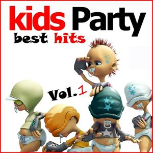 Kids Party - Best Hits Vol.1