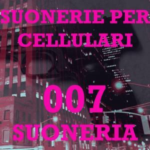 007 Suoneria