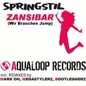 Zanzibar (Wir Brauchen Jump)