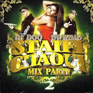 Staifi Chaoui Mix Party, Vol. 2