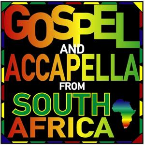 Gospel and Accapella from South Africa