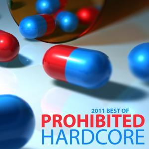 Prohibited Hardcore (Best of 2011)