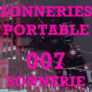 007 Sonnerie