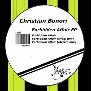 Forbidden Affair EP