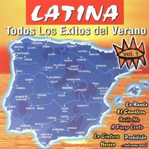 Latina, Todos Los Exitos Del Verano - Vol. 1