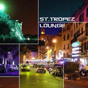 St. Tropez Lounge-Croisette Tunes