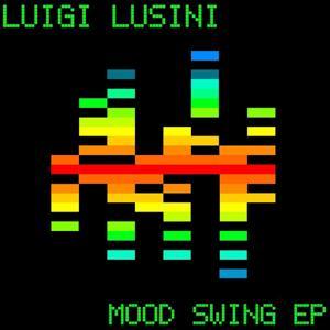 Mood Swing - EP