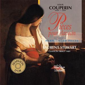 Couperin : Pièces pour clavecin