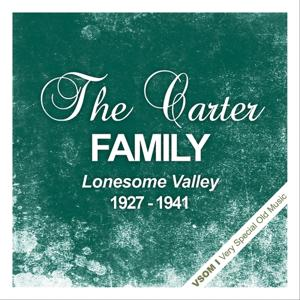 Lonesome Valley (1927 - 1941)