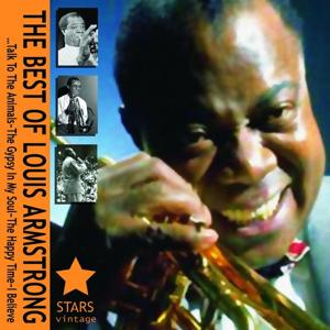 The Best Of Louis Armstrong Vol. 2