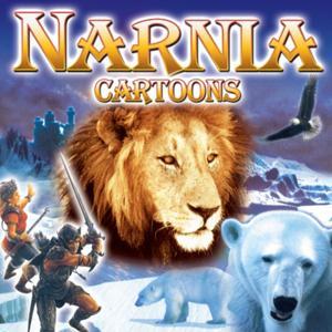 Narnia Cartoons