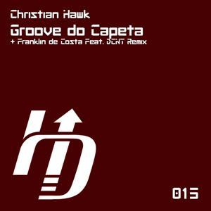 Groove Do Capeta