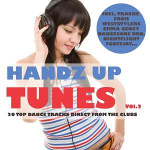 Handz Up Tunes Vol. 2