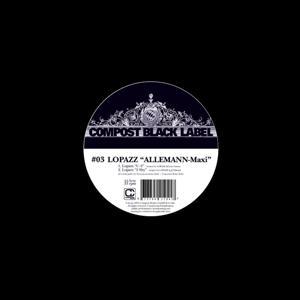 Compost Black Label #03