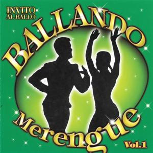 Ballando Merengue, Vol. 1