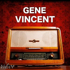 H.o.t.s presents : The Very Best of Gene Vincent, Vol. 1