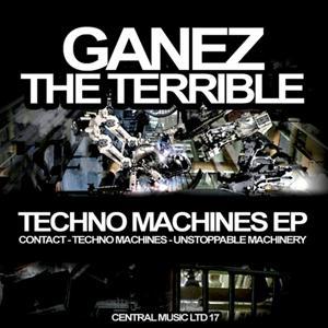Techno Machines EP