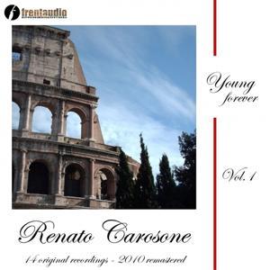 Young Forever : Renato Carosone, Vol. 1
