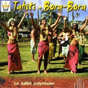 Tahiti, Bora-Bora