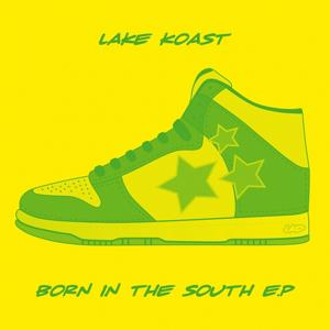 Born In the South - EP