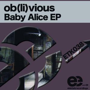 Baby Alice EP