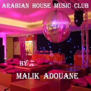 Arabian House Music Club