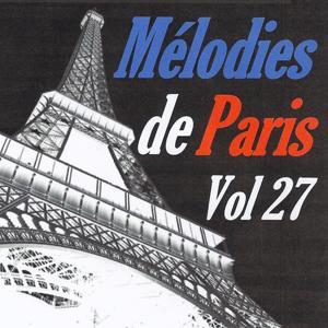 Mélodies de Paris, vol. 27