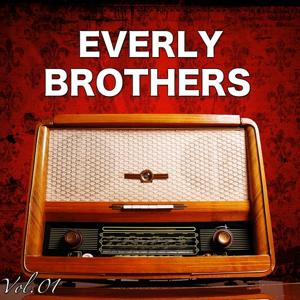H.o.t.s Presents : The Very Best of The Everly Brothers, Vol. 1